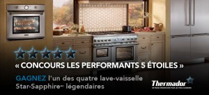 Concours Thermador