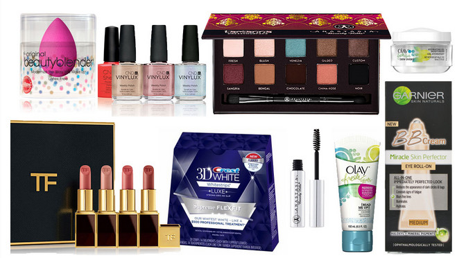 CBC, concours, produits de beauté