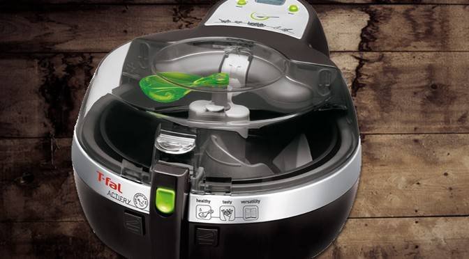 T-Fal, Actifry, concours