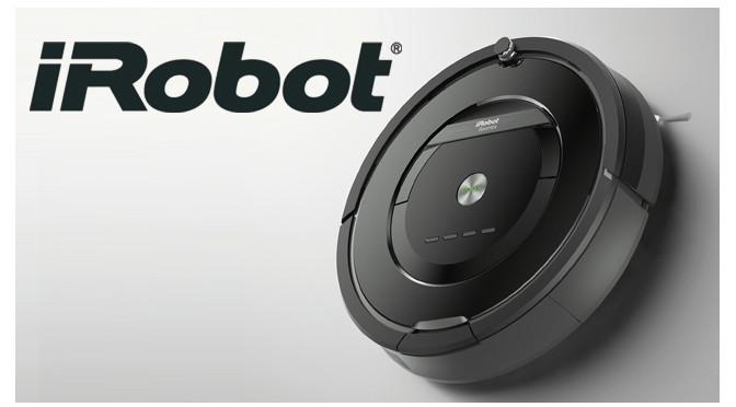 Déco Découverte, concours, iRobot