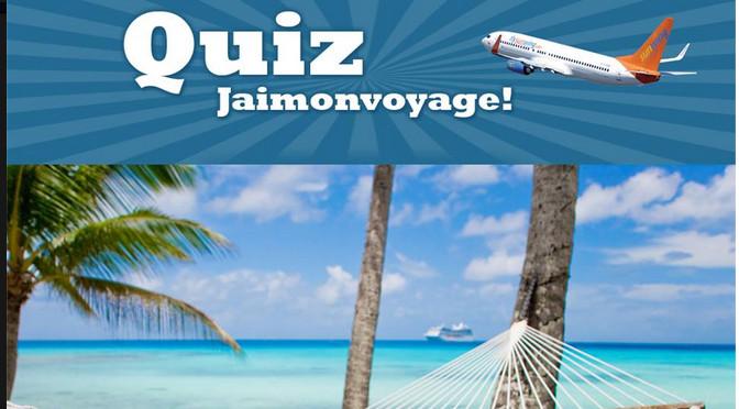 jaimonvoyage, concours, Bahamas
