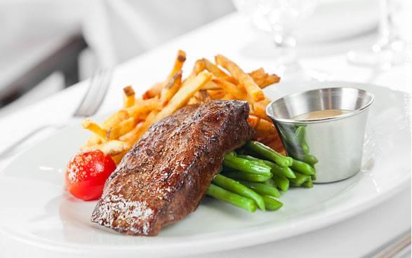Concours Steak Frite Saint-Paul