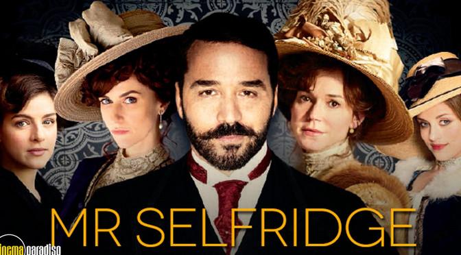 Concours Mr. Selfridge
