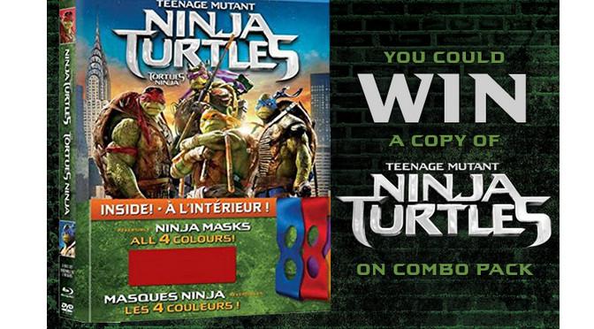 concours tortue ninja