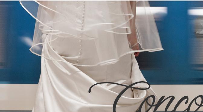 mariée en cavale, concours