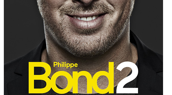 Philippe Bond 2, concours, spectacle