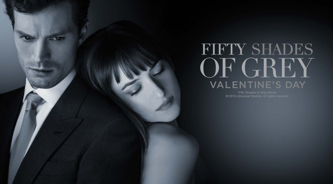 Fifty shades of grey, concours