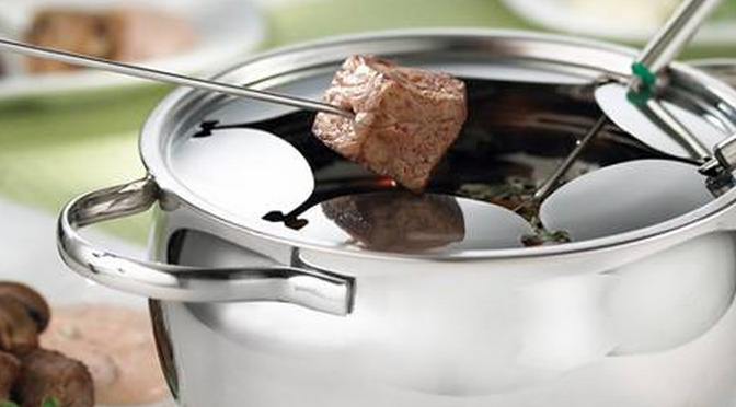 fondue, concours