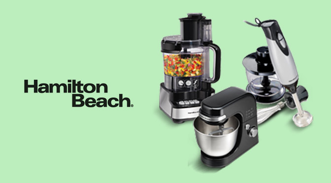 concours Naturoeuf -gagnez hamilton Beach