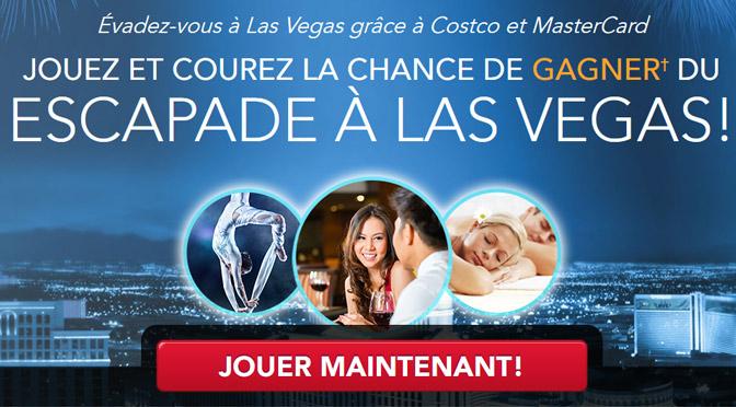 concours Las Vegas