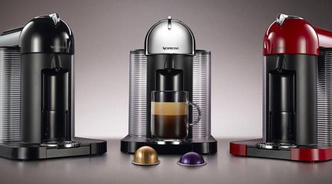 concours pour gagner un Nespresso Virtuoline