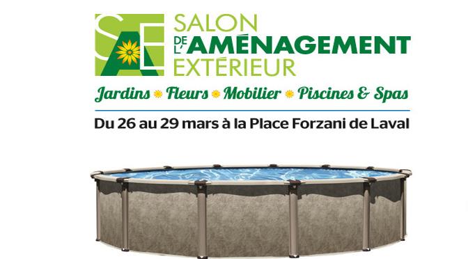 concours Salon de l'aménagement