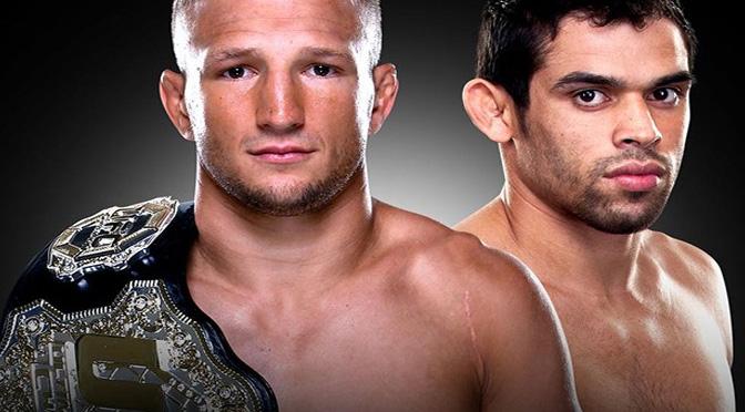 concours UFC 186