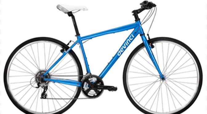 concours vélos Devinci