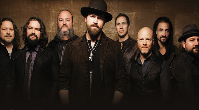 Concours Zac Brown Band
