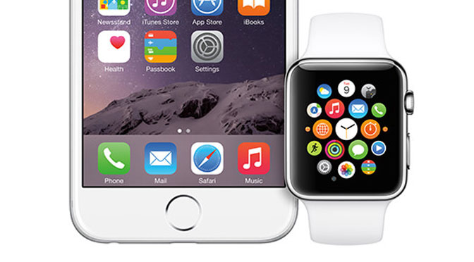 Gagnez une montre Apple Watch + un iphone6