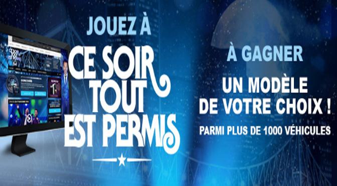 Concours Vtélé