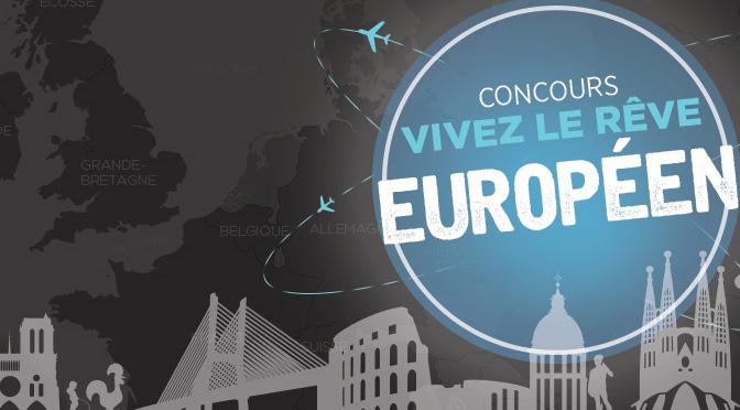 Concours Air Transat