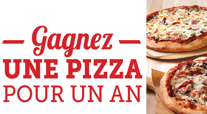 concours Pizza Delight