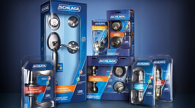 Concours Schlage