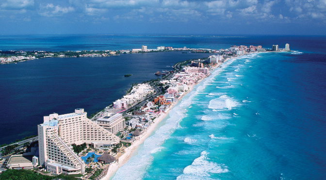 Concours Cancun