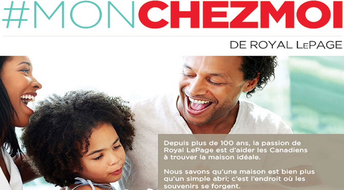 Concours Royal Lepage