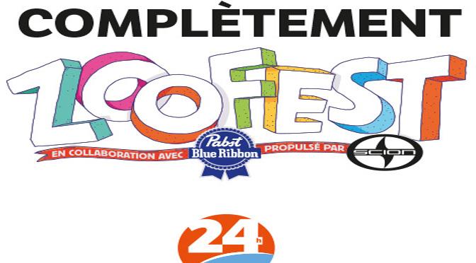 Concours Journal de Montréal