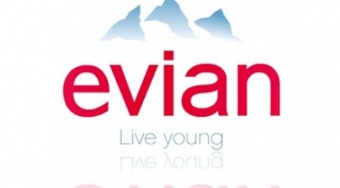Concours Evian