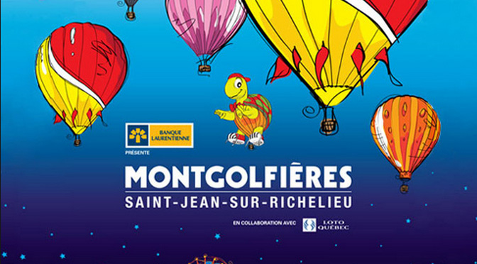concours montgolfières