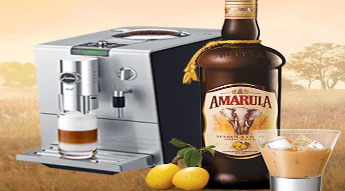 Concours Amarula