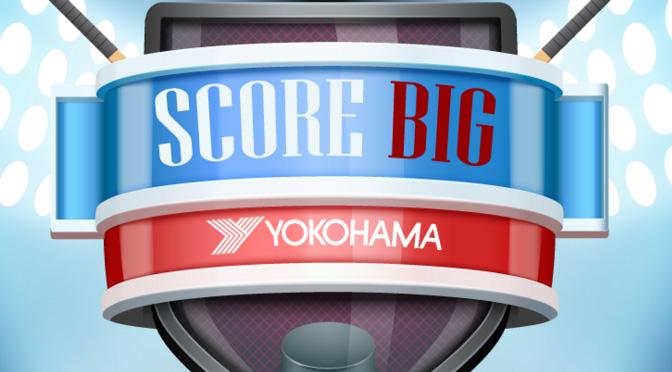 Concours Yokohama Tire