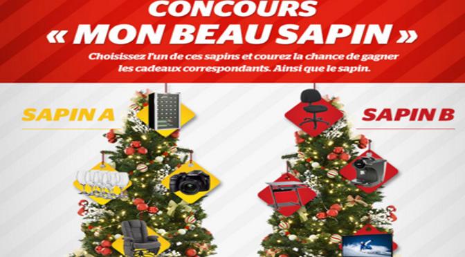 Concours Brault et Martimeau
