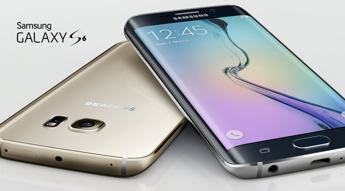 Concours Telus Galaxy S6