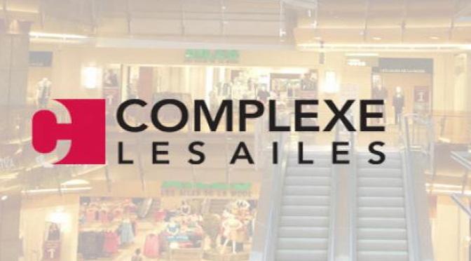 Concours Complexe les Ailes
