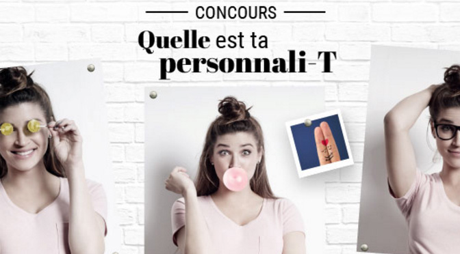 Concours Thyme