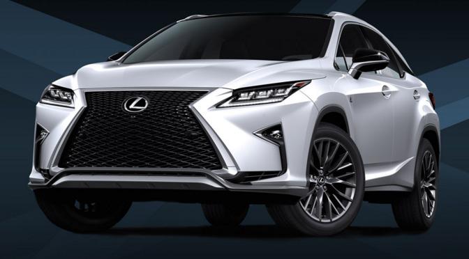 Concours Lexus