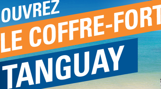 Concours Tanguay
