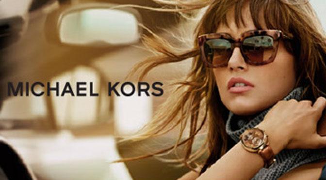 concours Lunettes de soleil Michael Kors