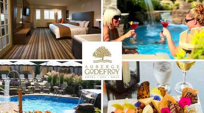 concours Auberge Godefroy