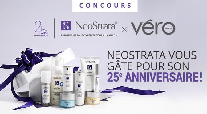 concours Neostrata