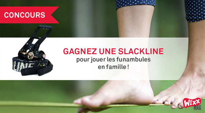 concours wixx slackline