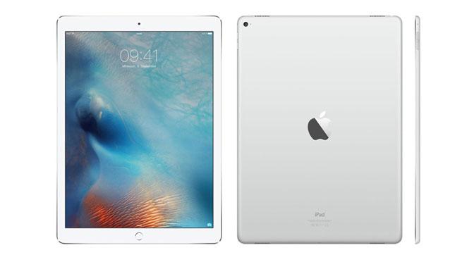 Concours iPad Pro 2016