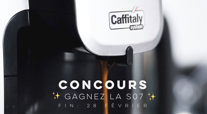 Concours caffitaly