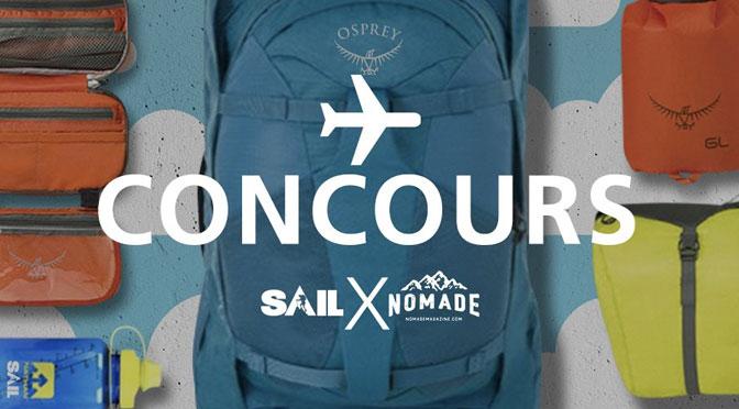 Concours Monade Magazine