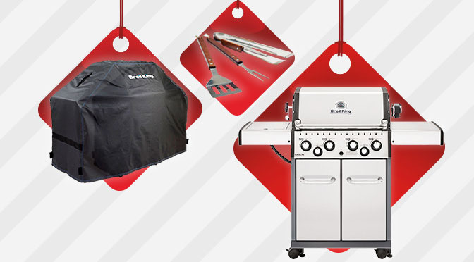 concours broil King 2017