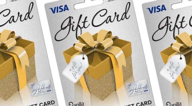 Gagnez une carte-cadeau de 250$ Visa avec le Must de 2020!