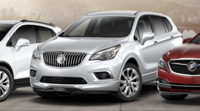 Concours voiture Buick