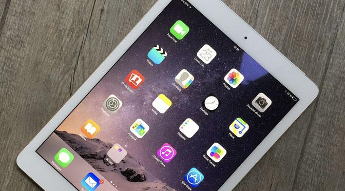 Concours iPad Clan Panneton