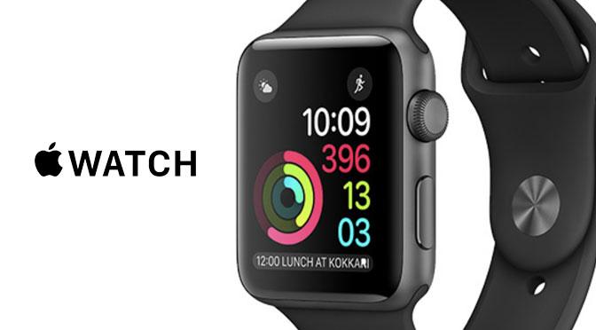 Concours Apple Watch de AutoPlace
