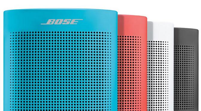 Concours Bose Ici ART TV